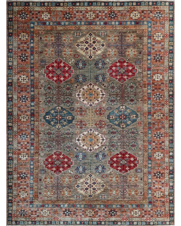 45776 - Ghazni Kazak Collection