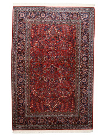 44961 -  Antique Persian Qazvin